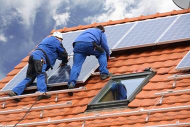 Photovoltaik Anlage: Solarenergie nutzen