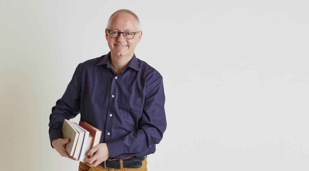 Andreas Räber, GPI Coach - Leben heute gestalten