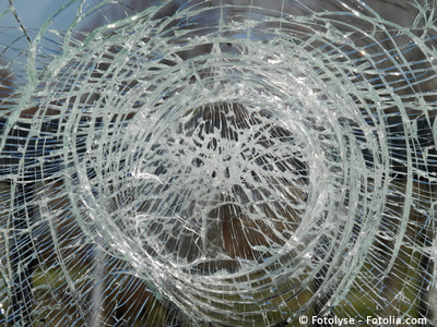 Vandalismus verhindern mit Videoüberwachung