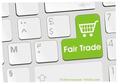 fairtrade: bewusst fair einkaufen und andere unterstützen