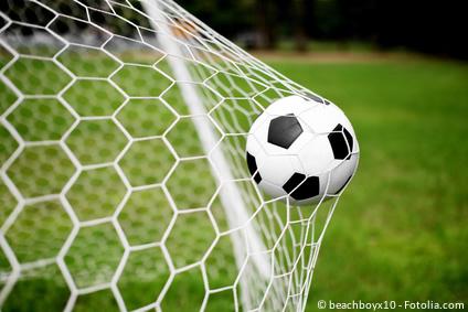 Fussball: Spiel des Lebens oder Spiel des Geldes?