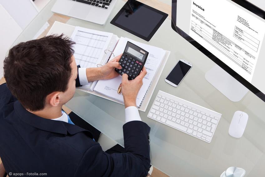 Buchhaltung für KMU, Hotel, Gastronomie