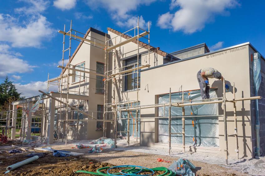 Treffpunkt Baustelle: Überwachung und Bauabnahme durch Profis