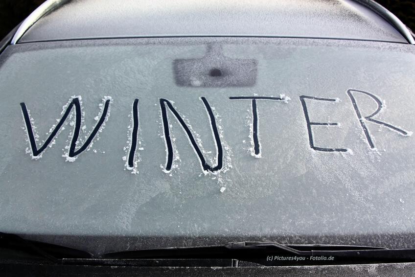 Auto Winterservice: Ein Muss, damit die Sicherheit stimmt