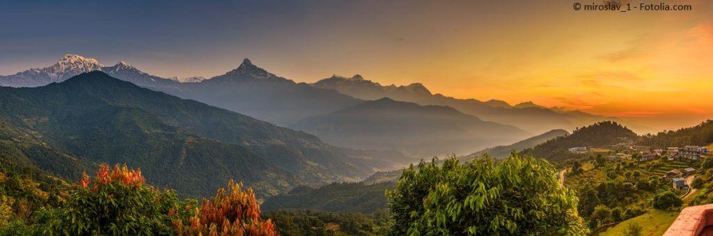 Asien entdecken - der Reisespezialist weiss mehr