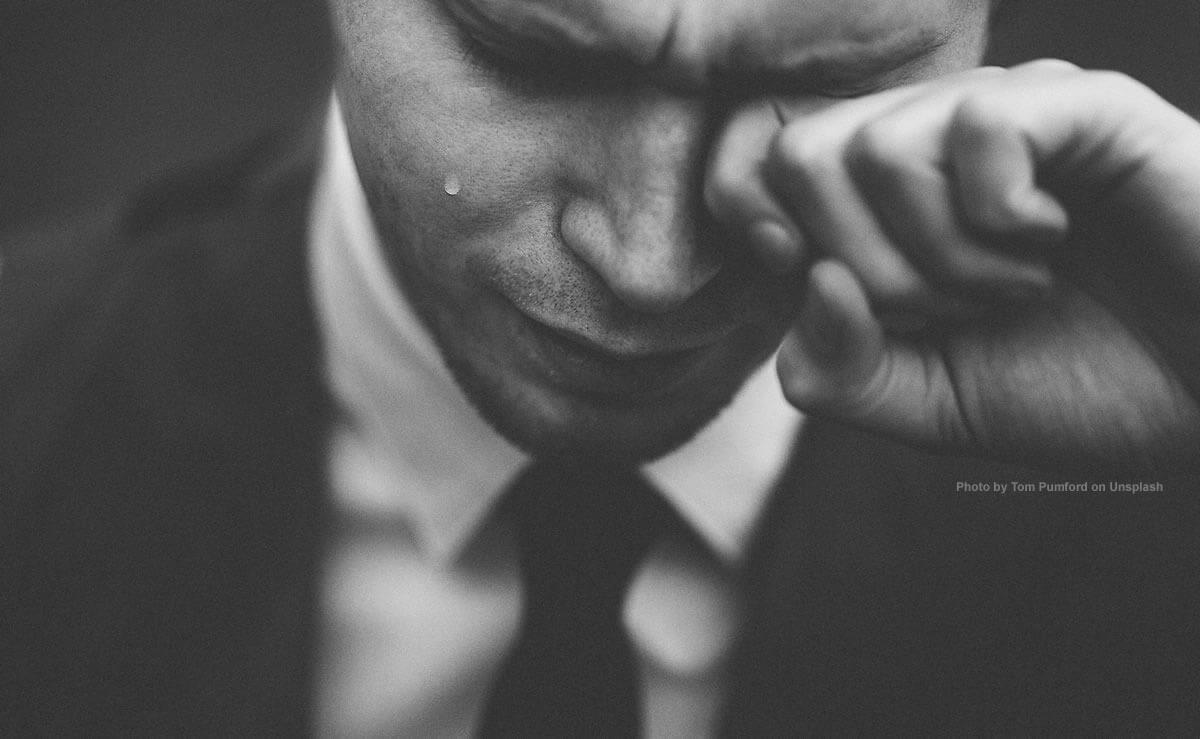 Wege aus der Krises mit seelsorgerlicher Begleitung