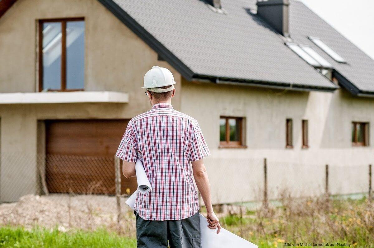 Haus bauen in der Schweiz - Bauwissen hilft