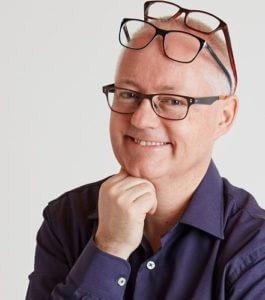 Andreas Räber, GPI®-Coach, Wetzikon - Begleitende Berufliche Neuorientierung