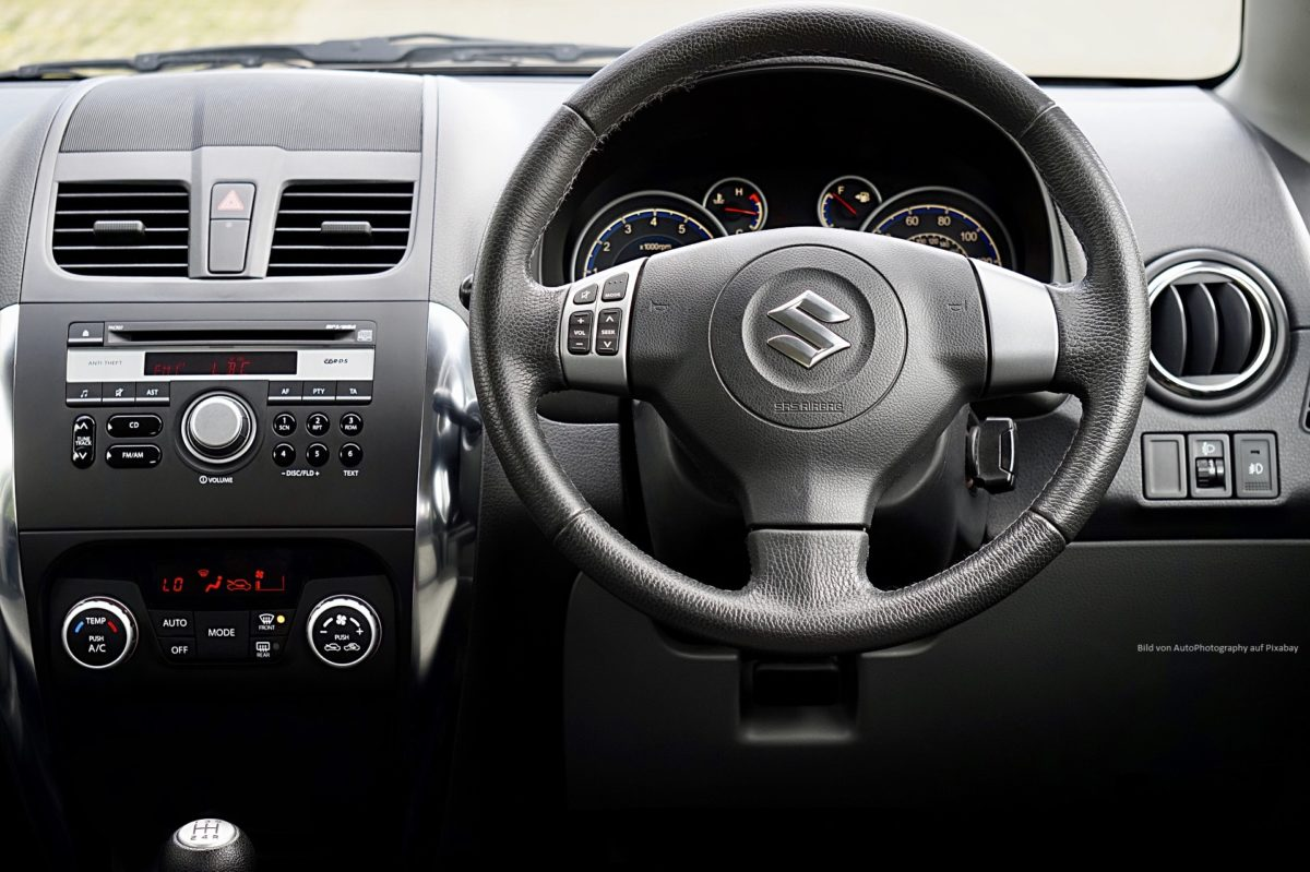 Autokauf: Auf was man beim Kauf achten muss